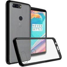Étuis, housses et coques noirs Pour OnePlus 5T pour téléphone mobile et assistant personnel (PDA) OnePlus