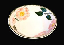 Beautiful Villeroy Boch Wild Rose Coupe Cereal Bowl
