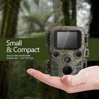 Mini Hunt Waterproof Camera Farm Wildlife Security H-881 12MP Photo Device Tools