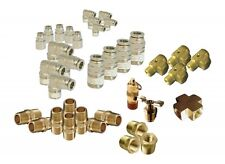 "1/2"" Tank Mounted Valve Fittings Pack for 5 or 8 G  1/2"" Port  Tank Air Ride"