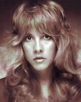 Stevie Nicks of Fleetwood Mac - 8x10 photo - BEAUTIFUL #6