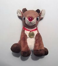 Rudolph The Red Nosed Reindeer The Original Television Classic 50 Years Plush
