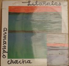 ARMANDO CHACHA -LITORALES- MEXICAN LP STILL SEALED TROVA