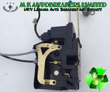 SSANGYONG KYRON DAL 05-12 serratura/catch anteriore lato guidatore (rottura per parte)