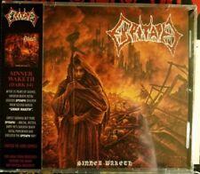 Epitaph - Sinner Waketh(CD, 2016)DETERIORATE HEXX WARGASM PERSECUTION CRUCIFORM