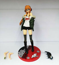 Game Persona 5 - Futaba Sakura 1/7 PVC Figure Statue 21cm Toy No Box