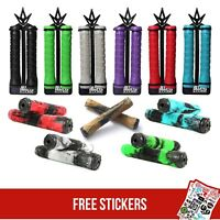 Blunt Envy Flangeless V2 Stunt Scooter Grips - Solid and Two Tone