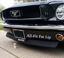Mustang Flexible Front Spoiler 1965 1966 1967 68 1969 1970 1971 1972 1973 Mach 1
