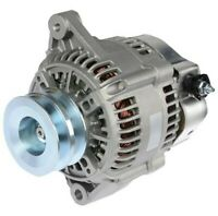 Alternator For Toyota Prado KZJ120R 3.0L 1KZ-TE 02/03 TO 10/06 - 3y Warranty