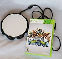Skylanders Swap Force Xbox 360 Game And Portal of Power - Activision