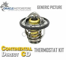 NEW CONTINENTAL DIRECT COOLANT THERMOSTAT KIT OE QUALITY REPLACEMENT - CTH321K