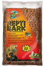 Zoo Med Repti Bark - Terrarien Einstreu - Menge: 26,4L