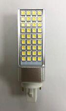 Heathfield 7W G24 PLC 2PIN 6000K 13W CFL Replacement