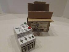 NEW Allen-Bradley Manual Motor Starter Contactor 140-MN-0100 Switzerland