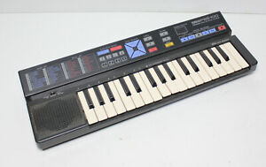 Vintage Yamaha PSS 100 LoFi Squarewave Keyboard Portasound Synthesizer PSS100