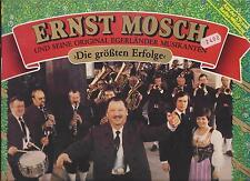 ERNST MOSCH + ORIGINAL EGERLÄNDER : Die größten Erfolge