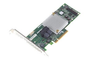 Adaptec ASR-8805 // 8-Kanal 12G SAS/S-ATA RAID Controller inkl. Anschlusskabel