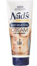 Nads for Men Hair Removal Cream 200ml (1pack)