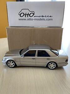 Mercedes-Benz E500 Limited Ottomobile 1/18