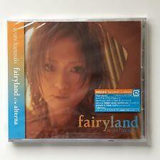AYUMI HAMASAKI (浜崎あゆみ) - fairyland [AVCD-30809] Japan Import First Press
