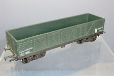 JOUE F/ PLAYCRAFT MODEL No.XXX  SNCF LONG WHEEL BASE OPEN BOGIE WAGON