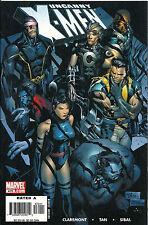 X-Men (Uncanny)  #470  NM