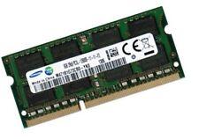 8gb ddr3l 1600 MHz RAM MEMORIA SAMSUNG SERIE 6 600b4b pc3l-12800s