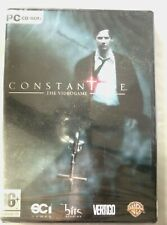 68875 - Constantine The Videogame [NEW / SEALED] - PC (2005) Windows XP