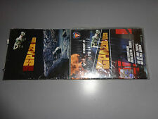 DVD N°3 + BOX SPAZIO 1999 STAGIONE 1 DESTINAZIONE OBBLIGATA TERRA UN ALTRO TEMPO