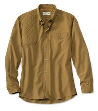 ORVIS Warm Weather Shooting Shirt Right-handed shirt Hunting  Medium (38-40)