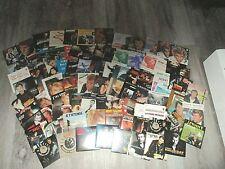 lot de 95 cds ep sp bof  JOHNNY HALLYDAY cd neuf + cadeau surprise