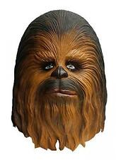 Star Wars Rubber mask Chewbacca from Japan Halloween Party Mask F/S