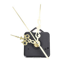 meccanismo di terza mano Movimento al quarzo di clock e' di colore dorato Z O8V1