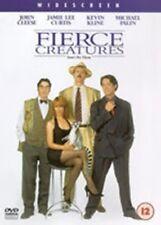 Fierce Creatures (John Cleese Michael Palin) Region 2