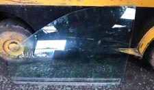 CHRYSLER VOYAGER 2004 -2008 PASSENGER N/S FRONT DOOR GLASS NON TINT