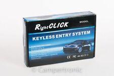 Rightclick Keyless Entry - VW T5, Audi, Seat, Skoda - keys cut to code/photo