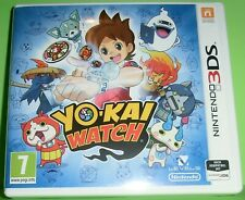 Yo-Kai Watch (Nintendo 3DS - Spiel)