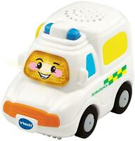Vtech TOOT-TOOT DRIVERS AMBULANCE Toys Games Pre-School Young Children BN