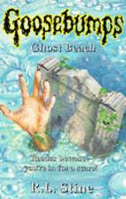 Ghost Beach (Goosebumps), R.L. Stine