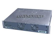 CISCO 3640 MODULAR ACCESS SERVER ROUTER 800-05512-01 47-4369-02 W/ 2 MODULES USA