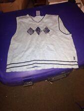 Pumkin Patch Cotton Vest