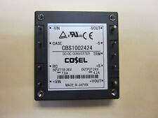 Cosel Dc-Dc 100W 24V Power Converter With Heat Sink