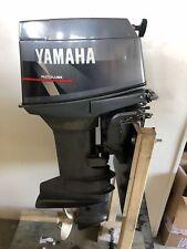 Aussenborder Yamaha 25 PS 2 Takt Langschaft Handstart Schaltbox