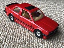 Corgi Model Car - BMW 325i with Open Sunroof & Doors E30 M3 318is E36 Retro Etc