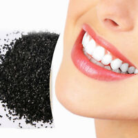 Activated Charcoal Teeth Whitening Powder Organic Coconut shell Powder