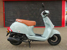 NECO LOLA 50 MOPED BRAND NEW 2 YEARS WARRANTY FINANCE AUTHORISED NECO DEALER