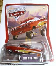 Disney Pixar Cars 155 Die-Cast Car Radiator Springs Lightning Ramone New