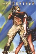 ROCKETEER - HIGH FLYING ADVENTURES HARDCOVER IDW Comics HC