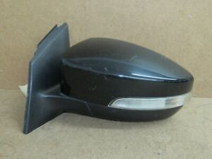 2012-2013-2014 FORD FOCUS LEFT SIDE DOOR MIRROR