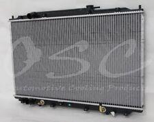 OSC 2806 Radiator